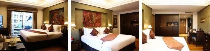 Mantra Pura Resort & Spa