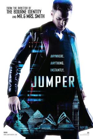 Pemain Jumper