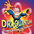 Dr. Quantum - Fred Alan Wolf on Time, Space, Matter & Quantum Field Theory