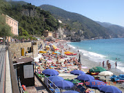 Clearly, many others have found the Cinque Terre! (cinque terre )