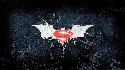 Examples Of Previous Batman Superman Logos