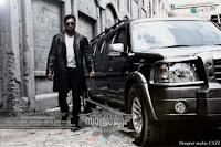 Malayalam Movie Samrajyam 2 Son Of Alexander Firstlook