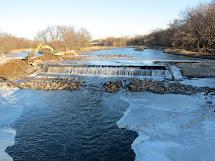 Big Sioux River South Dakota