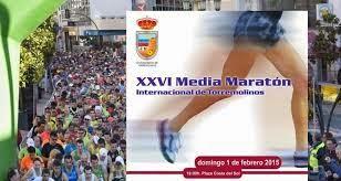 XXVI MEDIA MARATON TORREMOLINOS