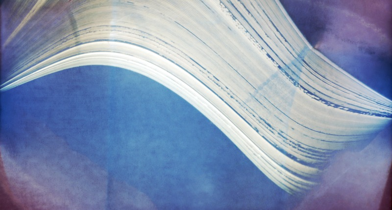A solargraph taken from the Atacama Pathfinder Experiment at the Llano de Chajnantor Observatory in the southern hemisphere. This is a long-exposure photograph, with the image exposed for six months in a direction facing east of north, from mid-December 2009 until the southern winter solstice in June 2010.