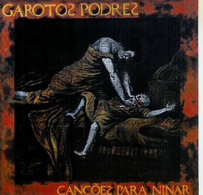 Garotos Podres - Mordomia E.P.