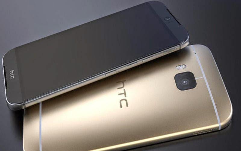 HTC One M9+ Diluncurkan April?