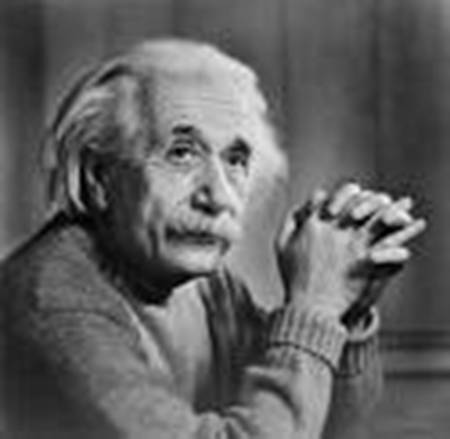 Bagaimana Sebuah Hadis Membuat Einstein Terkesima