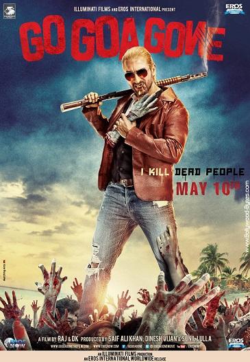 Download Go Goa Gone Movie