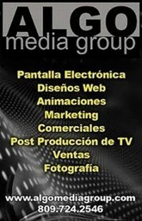 Algo Media Group