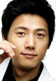 Biodata Lee Sang Woo