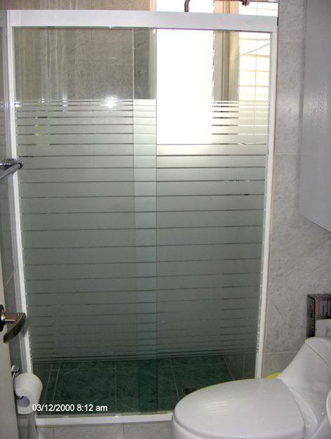 Puertas De Baño Batientes:Puerta de Baño Corrediza