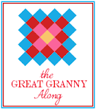 Great Granny Block Along