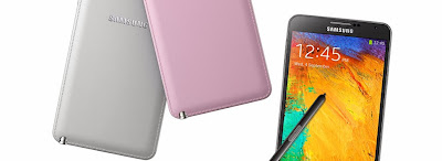Comment formater Samsung Galaxy Note 3