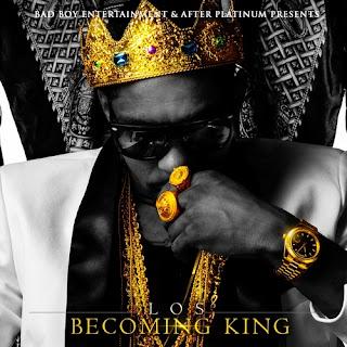 King Los - Doing You Well (Ft. Devin Cruise)