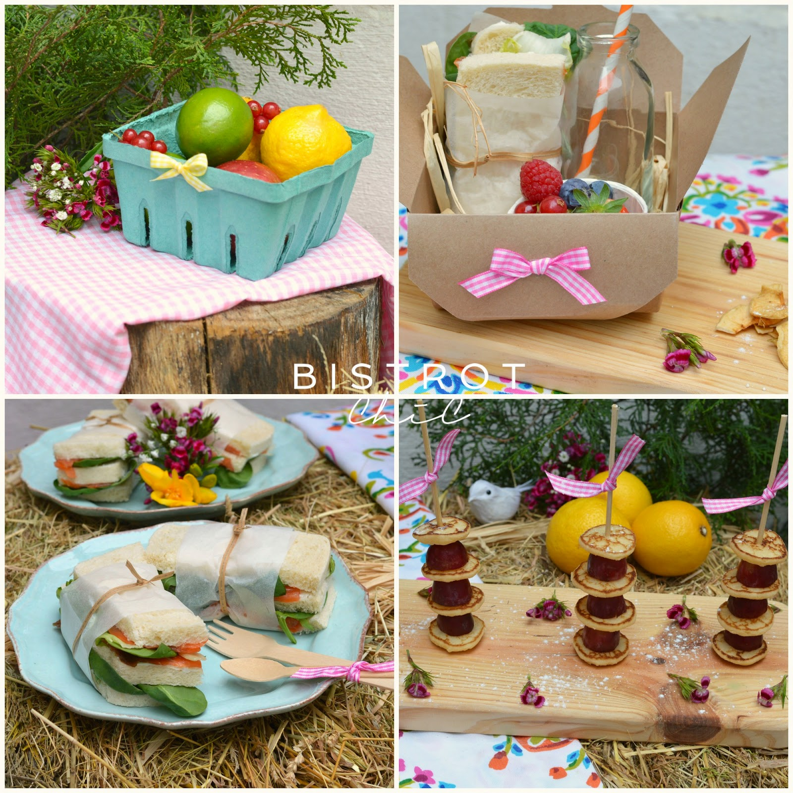 Spring Party by BistrotChic