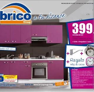 catalogo bricogroup jul-ago 2013