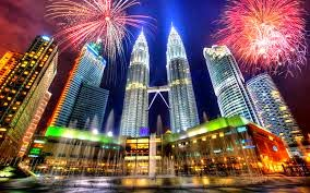 5 Reasons to Visit Malaysia