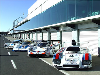 porsche-race-car