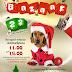 Χριστουγεννιάτικο Παζάρι Συλλόγου Φίλων Των Ζώων Χαλανδρίου...