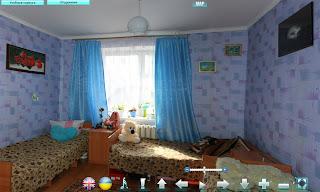 Комната студенческого общежития №3 аграрного университета.