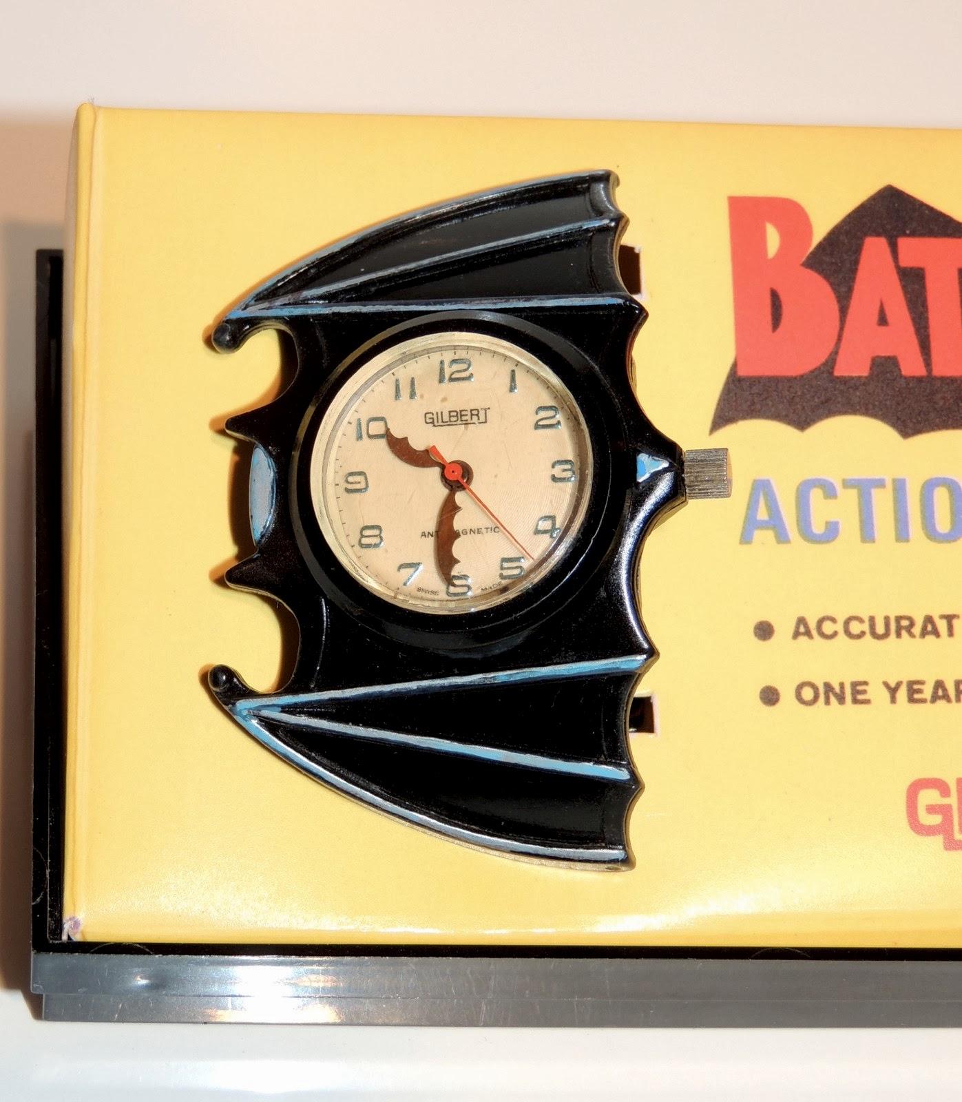 Batman | TV Guide