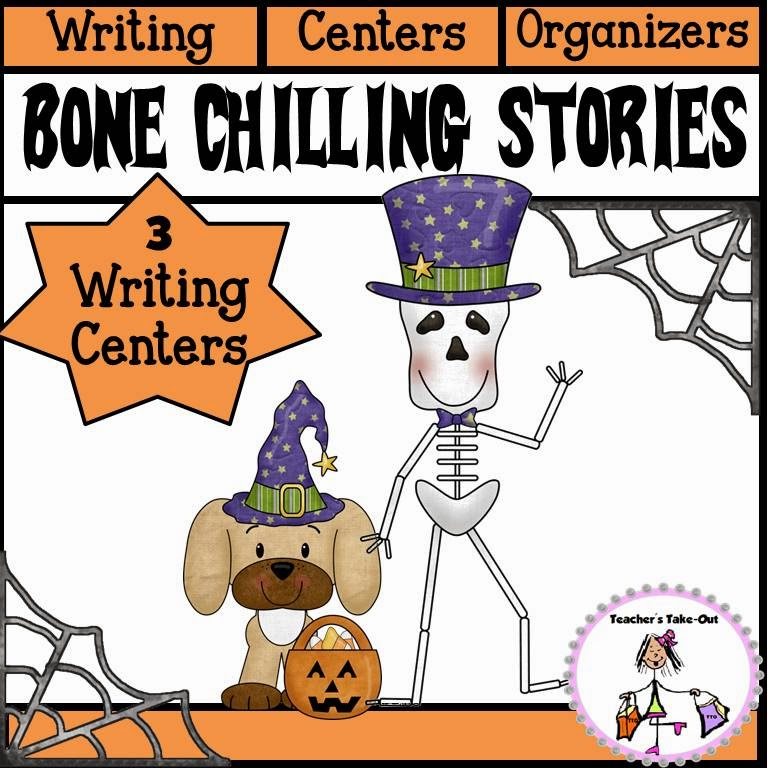 Bone Chilling Stories