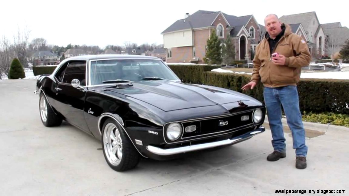 Classic muscle cars for sale wallpapers gallery for Vanguard motors for sale
