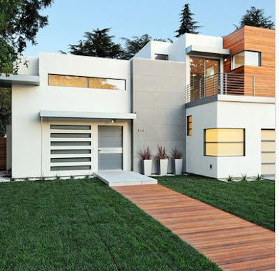 Fachadas de casas modernas todo para dise ar una hermosa for Fachadas de casas modernas en quito