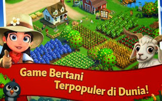 Free download game FarmVille 2: Country Escape .APK full data