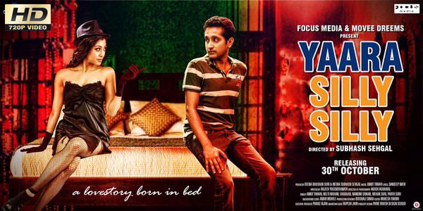 Yaara Silly Silly Full Movie Watch Online