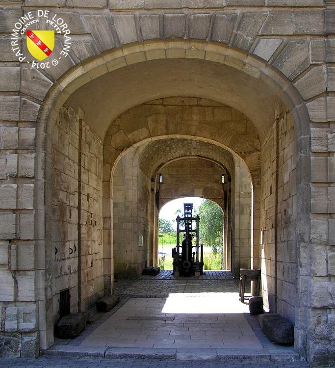 MARSAL (57) - La Porte de France