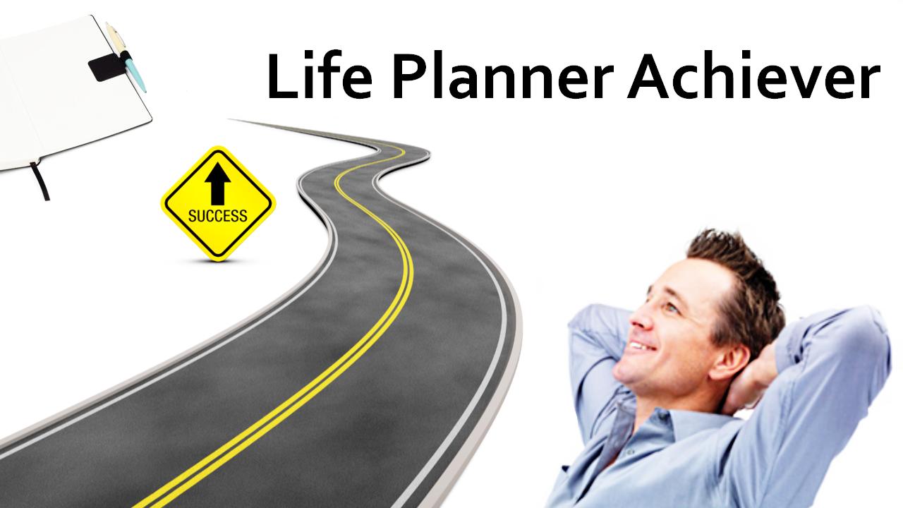 Life Planner Achiever