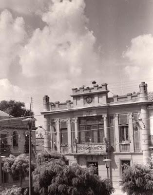 leganes_Abuelohara casa consistorial