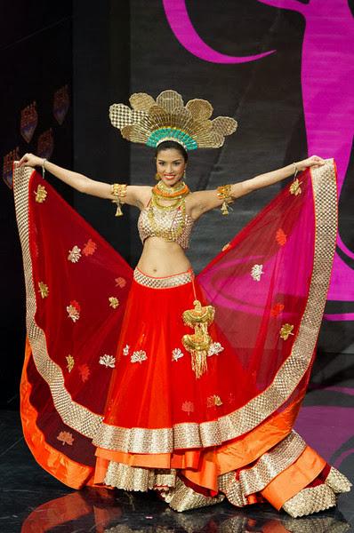Nick Verreos Sashes And Tiaras Miss Universe 2013