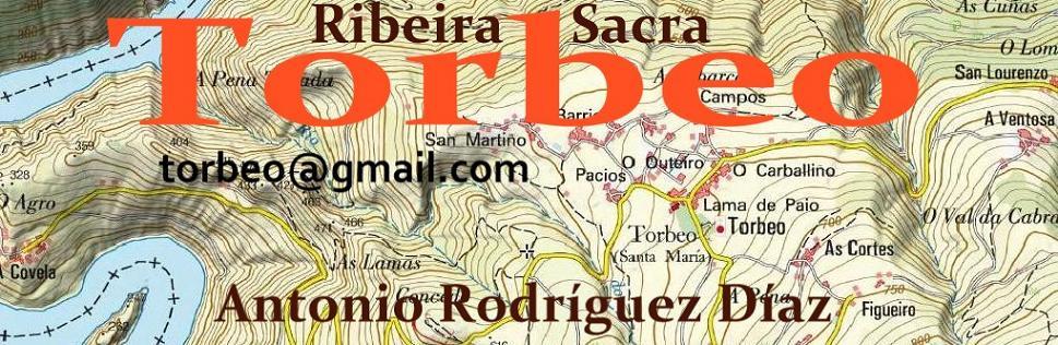 TORBEO Antonio Rodriguez Diaz