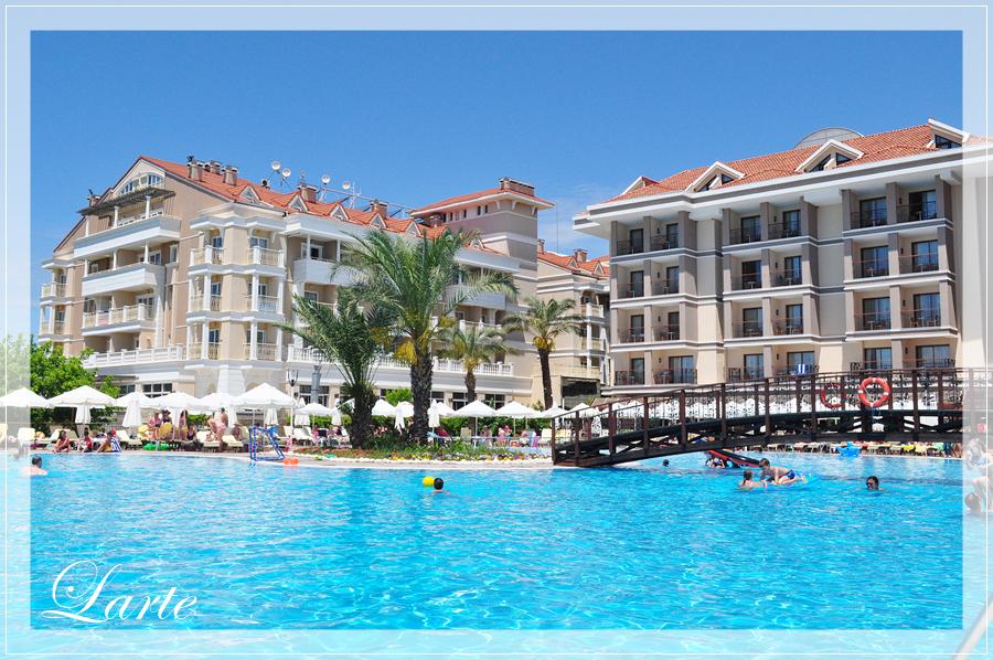 Turcja, wakacje, Sentido Turan Prince, wycieczka, palmy, morze, Riviera Turecka