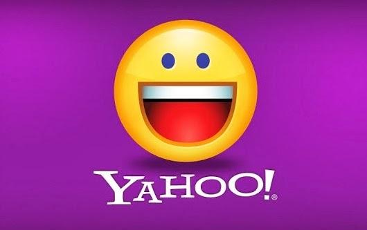 تحميل برنامج ياهو ماسنجر 2014 مجانا Download Yahoo Free