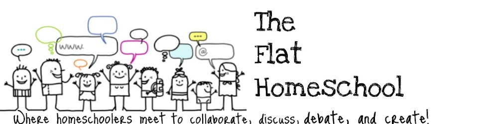 The Flat Homeschool