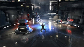 Download Game Star Wars - The Force Unleashed PSP Full Version Iso For PC