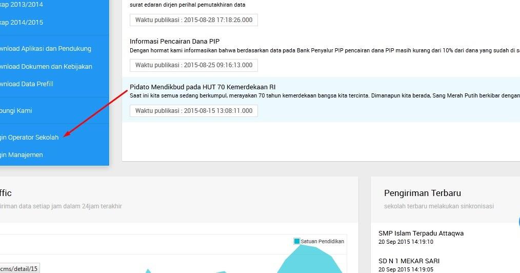 Dapo Dikdas Kemdikbud Go Id Download Lengkap