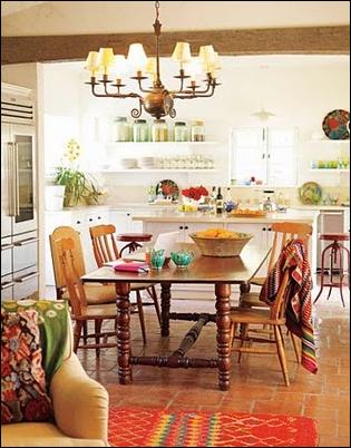Cottage Dining Room Design Ideas Room Design Inspirations