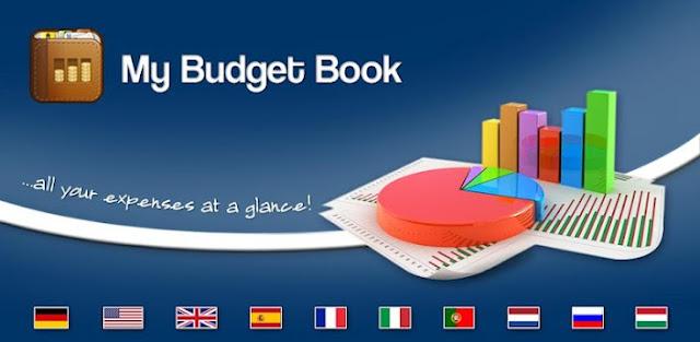 My Budget Book v3.7