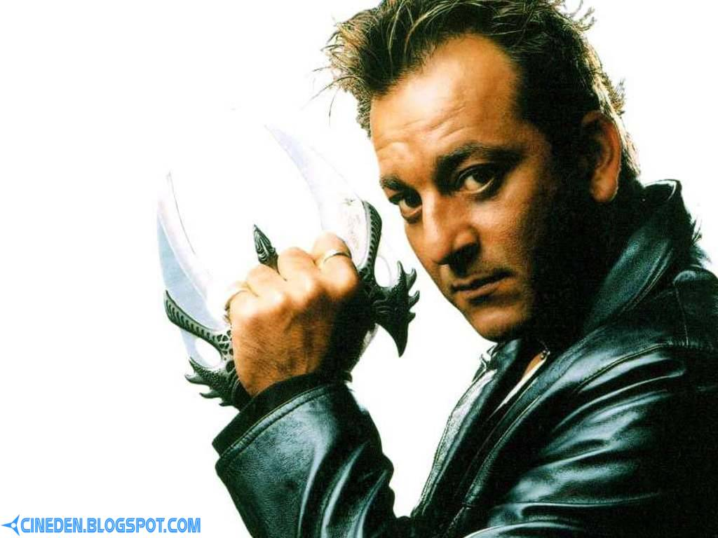 Action is my forte: Sanjay Dutt