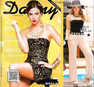 moda campaña 16 2015