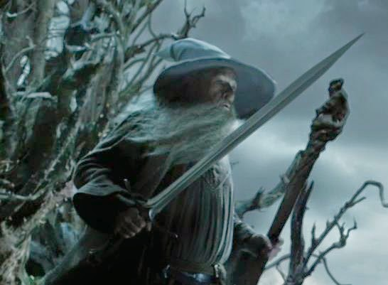 gandalf desolation of smaug