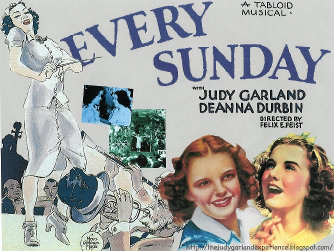 The Judy Garland Experience™: ...