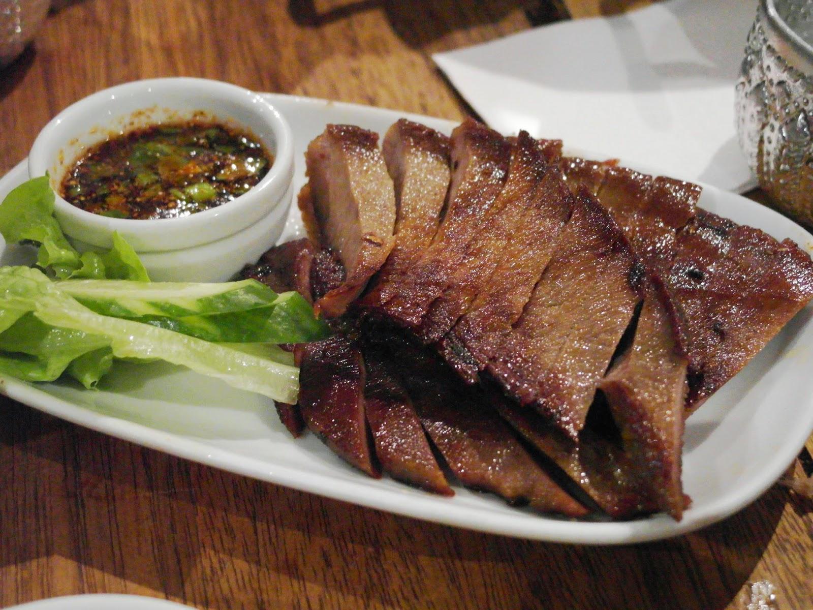 Polyphagia twelves spices thai lao cuisine canley for Ano thai lao cuisine