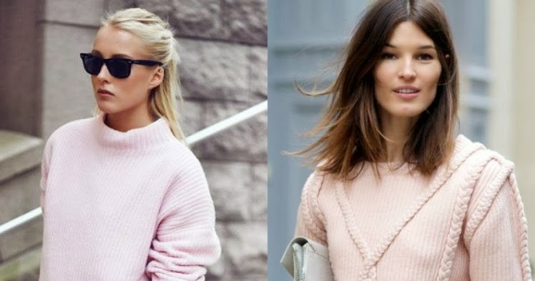 {GBF Life + Style} Sweater Weather