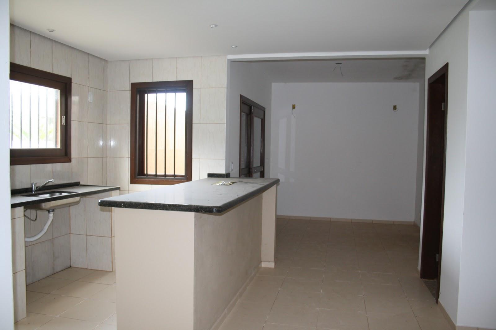 Cozinha Conjugada à Sala Existe Graças A Integração De Ambientes  #5B4E44 1600 1067